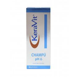 KERAVIT CHAMPU PH6 200ML