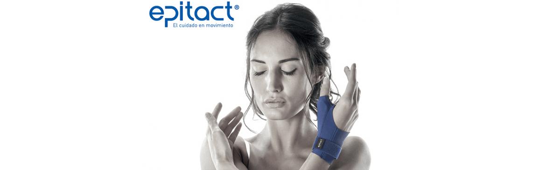 Micro ortopedia Epitact - El cuidado en movimiento