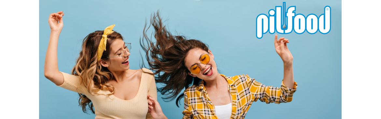 Pilfood®, el tratamiento anticaída del cabello más recomendada