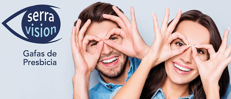 Serravision cuida de tu ojos con estilo