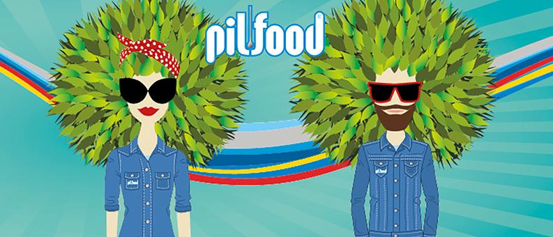 Pilfood® cuida de cabello